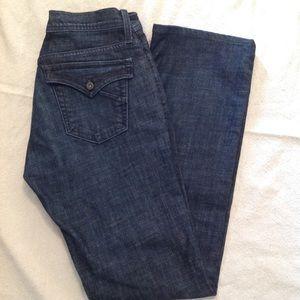 James Jeans Dry Aged Denim Jeans Size 30